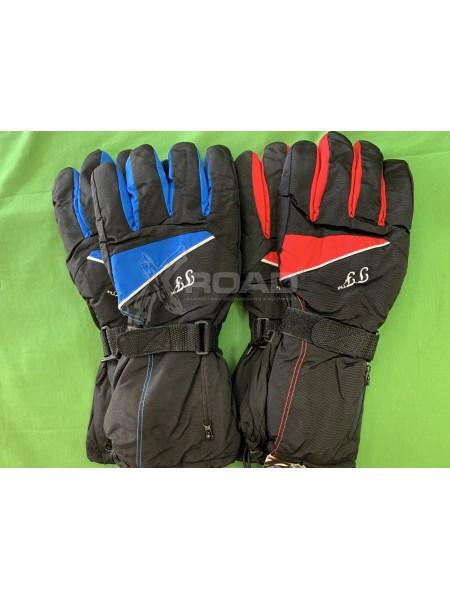 Перчатки горнолыжные мужские Luckyloong №0107