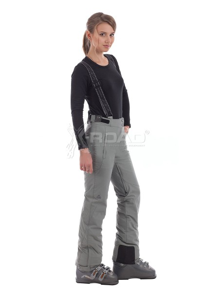 Комбинезон горнолыжный женский WHS № 5232911