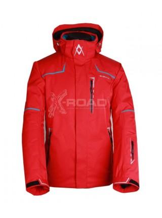 Куртка горнолыжная мужская Volkl № 17601