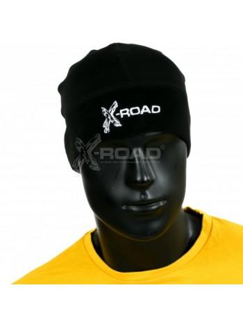 Шапка флисовая X-Road № 1214