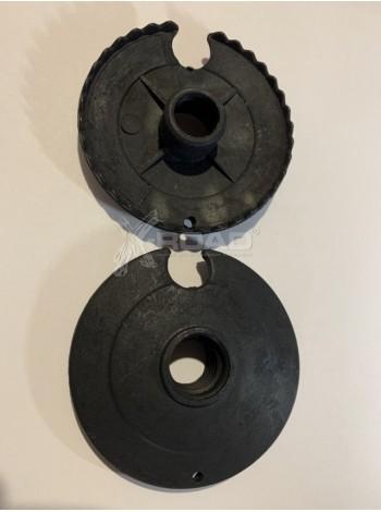 Кольцо для лыжных палок, набор (2шт)