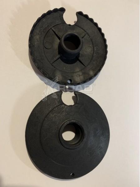 Кольца для лыжных палок, набор (2шт)