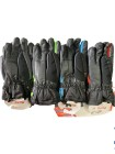 Перчатки для лыж и сноуборда мужские ECHT SPORT № 030