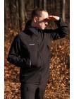 Куртка мужская Soft Shell Mammut №1705