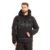 Куртка горнолыжная мужская Volkl № 98212