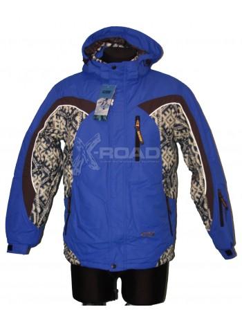 Куртка горнолыжная подростковая Kalborn № 906