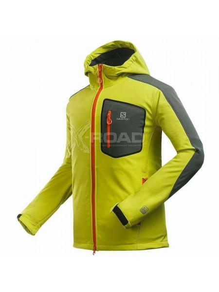 Куртка мужская демисезонная Salomon №1553