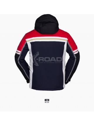 Куртка горнолыжная WHS мужская № 5658909 F