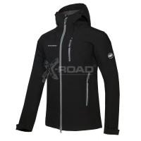 Куртка спортивная мужская Mammut Soft Shell №1716