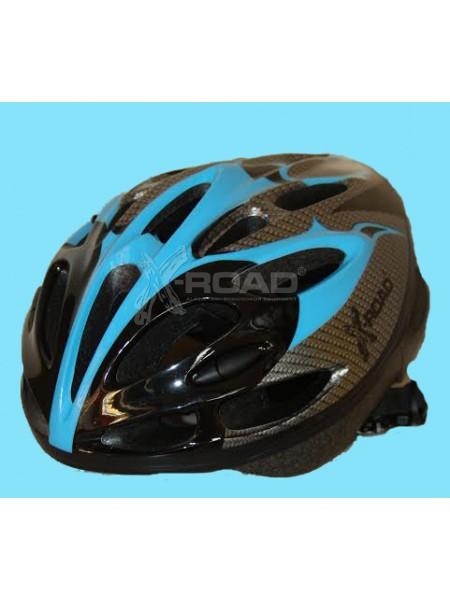 Шлем велосипедный X-Road № 101