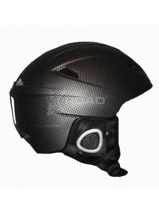 Шлем горнолыжный X-Road 621 carbon firber