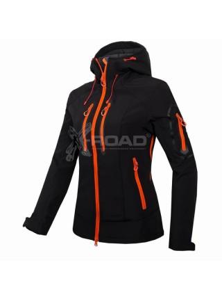 Куртка женская Salomon №1551