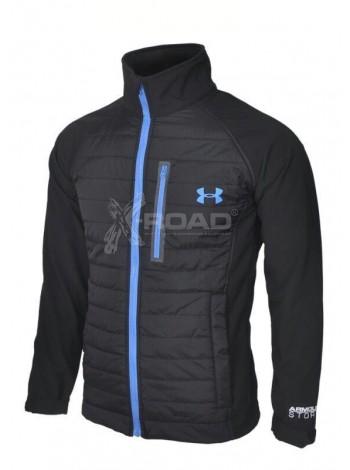Куртка мужская демисезонная Soft Shell № 5522