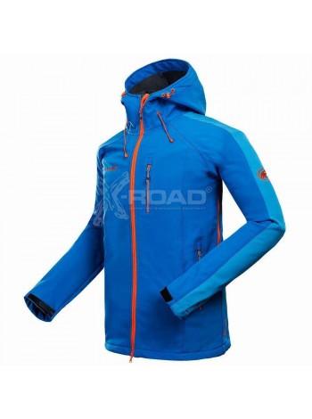 Куртка мужская Mammut soft Shell №1556
