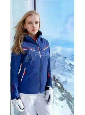 Куртка горнолыжная женская Volkl № 16806