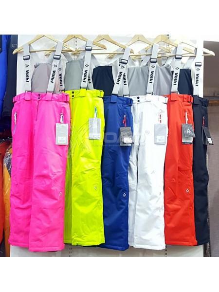Горнолыжные брюки женские Volkl №17904