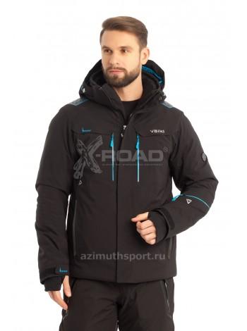 Куртка горнолыжная мужская Volkl №98212