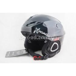 <Как правильно выбрать горнолыжный, сноубордический шлем