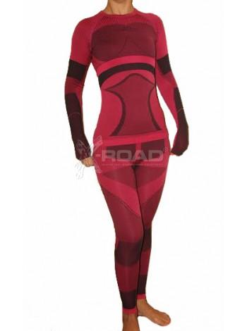 Комплект термобелья женского X-MOUNTAIN SPIRIT №005