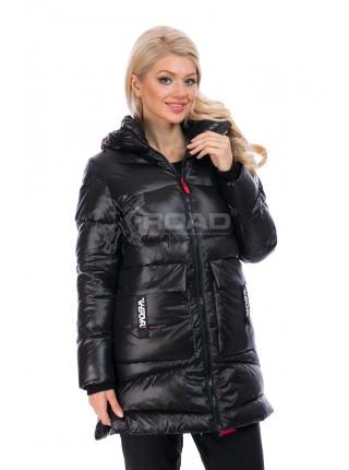 Пуховик женский зимний WHSROMA № 759342