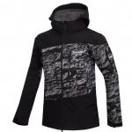 Мужские куртки Soft shell, Windstopper