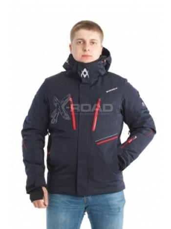 Куртка горнолыжная мужская Volkl № 87003