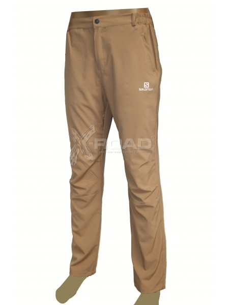 Спортивные брюки мужские велосипедные Salomon №018