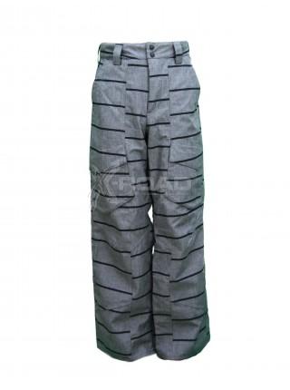 Сноубордические брюки Burton №1212