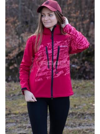 Куртка спортивная женская Mammut №8009
