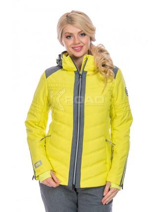 Горнолыжная женская куртка WHSROMA № 559040