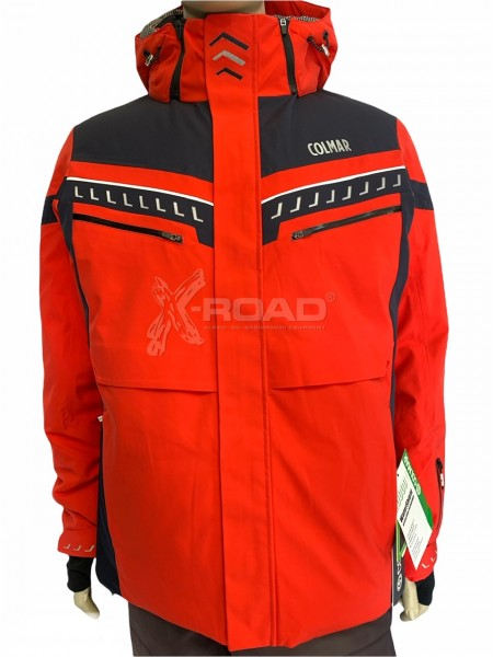 Куртка лыжная мужская Colmar №798203