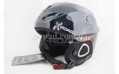 Как правильно выбрать горнолыжный, сноубордический шлем