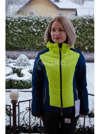Куртка горнолыжная женская Bogner № 69903