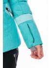 Горнолыжная женская куртка WHSROMA № 799310