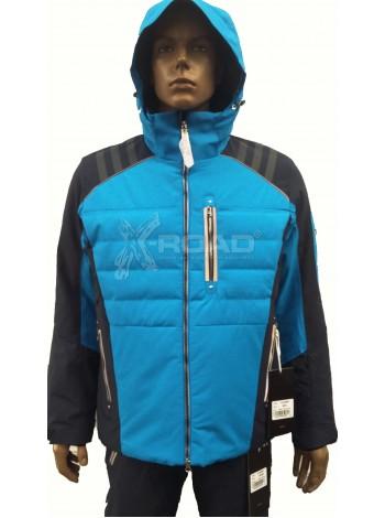 Куртка горнолыжная мужская BOGNER №69904