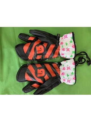 Перчатки сноубордовые женские Burton № 4345