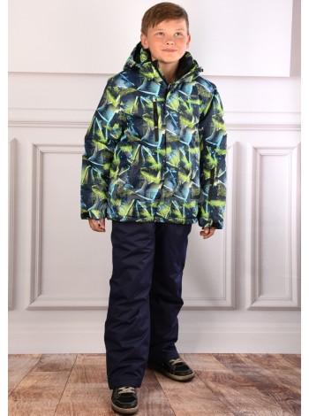 Костюм горнолыжный Disumer для мальчика, подросток №709-3