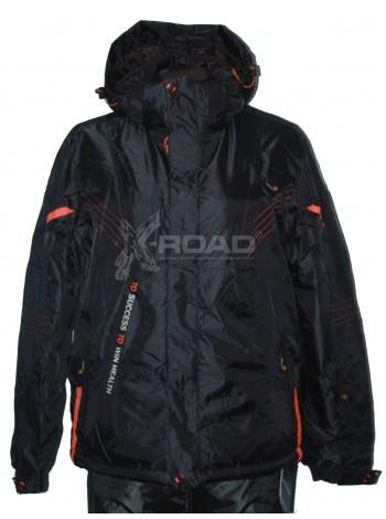Куртка горнолыжная подростковая WHS № 551013