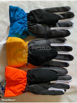 Перчатки горнолыжные детские Shluckyloong №917