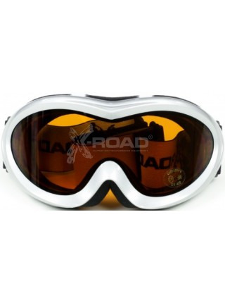 Горнолыжная очки-маска X-Road chameleon № 555