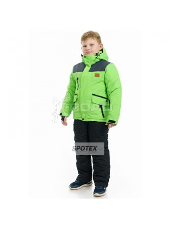 Костюм горнолыжный для мальчика Disumer, подросток №782-4