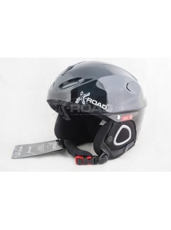 Шлем горнолыжный X-Road 616