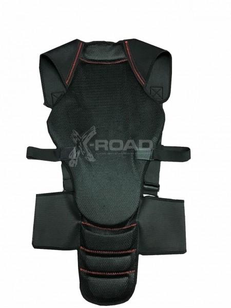"""Защита спины для сноуборда и лыж """"Черепаха"""" X-Road"""