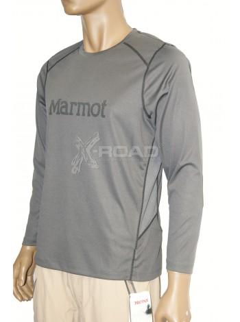 Реглан Marmot, длинный рукав №1608