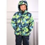 Детские горнолыжные куртки