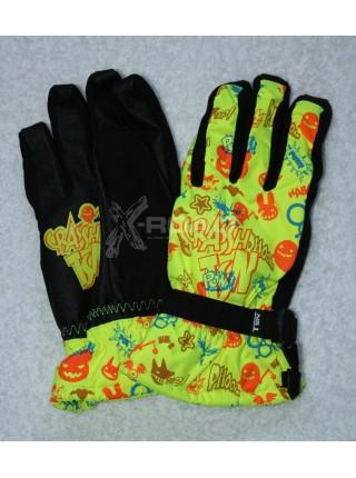 Перчатки для лыж или сноуборда TSN Crassh №4326