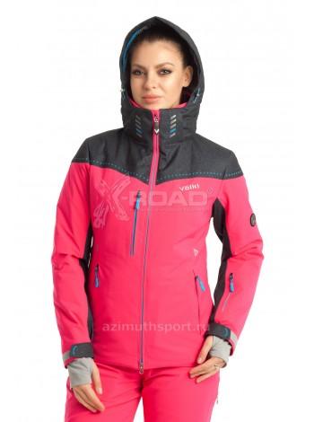 Куртка горнолыжная женская Volkl №98209